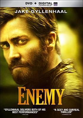 ENEMY BY GYLLENHAAL,JAKE (DVD)