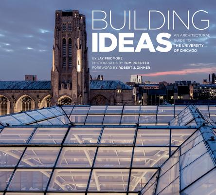 Building Ideas By Pridmore, Jay/ Rossiter, Tom (PHT)