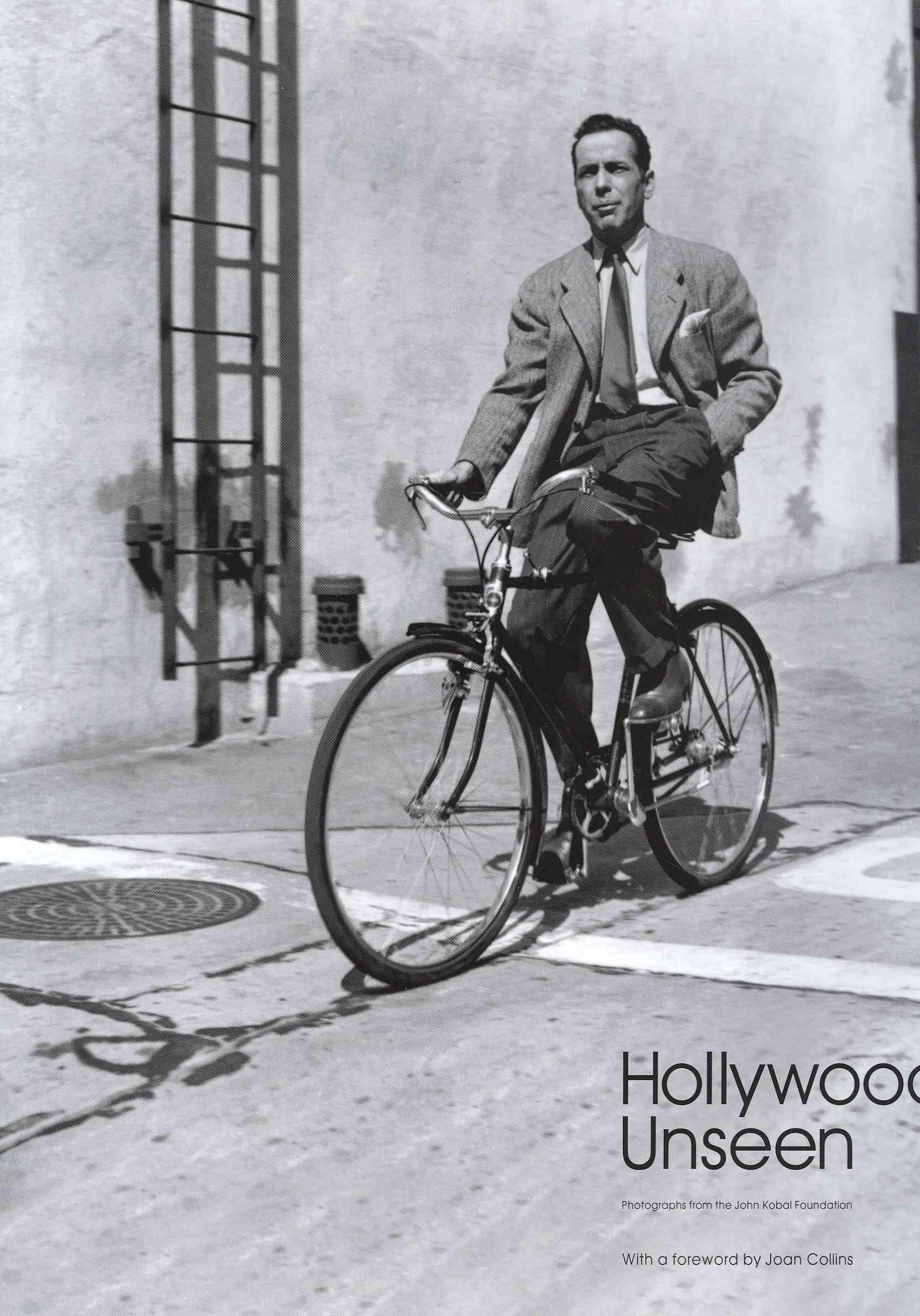 Hollywood Unseen By Dance, Robert
